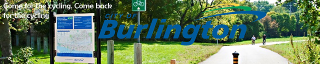 Burlington Cycling