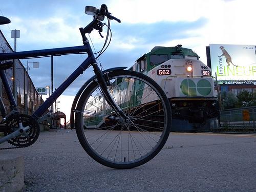 trainbike